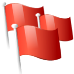 Action-3flag-icon_red3